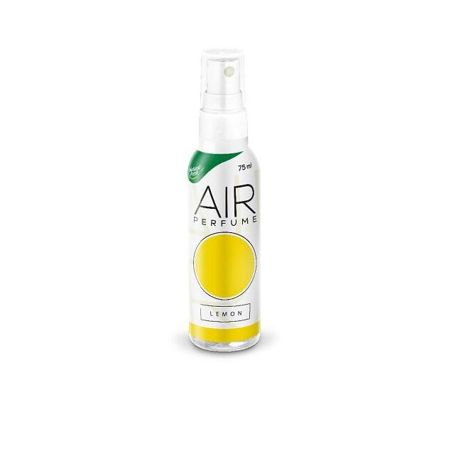 Ароматизатор Elix Air Perfume Lemon - 1
