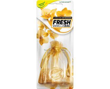 - Ароматизатор Elix Fresh BAG Vanilla -