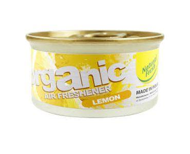 - Ароматизатор Elix Organic Can PURE Lemon -