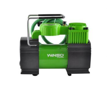 Автокомпрессоры - Автокомпрессор Winso 130000 180Вт