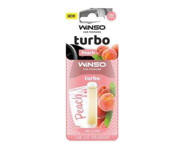 - Ароматизатор Winso Turbo Peach капсула 532760 -