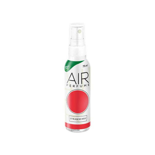 Ароматизатор Elix Air Perfume Strawberry - 1
