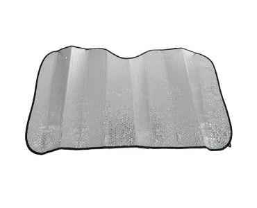 Защита от солнца - Zollex Экран солнцезащитный для авто 130*60см 12048 -
