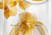Ароматизатор Elix Fresh BAG Vanilla - 1