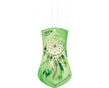 - Ароматизатор Elix TULIP Elegance Green tea&Pear -