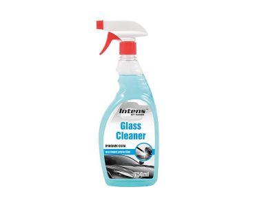 - Очисник скла GLASS CLEANER WINSO 750мл -