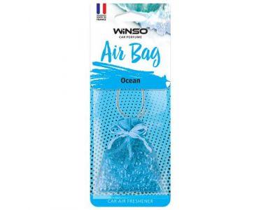 - Ароматизатор WINSO AIR BAG Ocean 530510 -