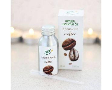 Ароматерапия в Днепре - Эфирное масло Elix ESSENCE Natural Essential Oil Cofee