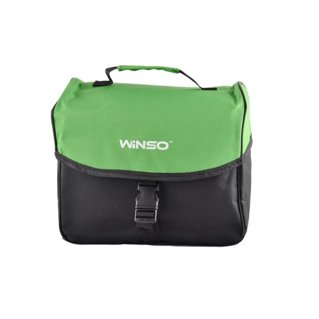 Автокомпрессор Winso 130000 180Вт - 4