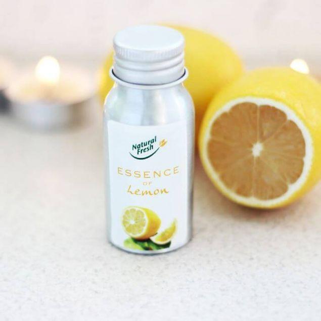 Эфирное масло ESSENCE Natural Essential Oil Lemon - 2