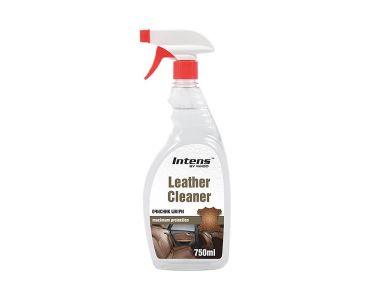 Очистители кожи салона - Очиститель кожи LEATHER CLEANER Winso 750мл - автомобиля
