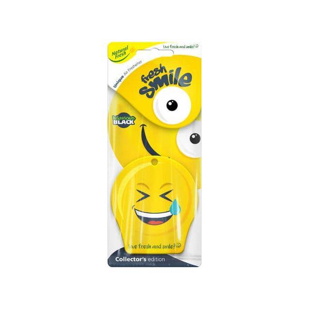 Ароматизатор Elix FRESH SMILE BLACK - 1