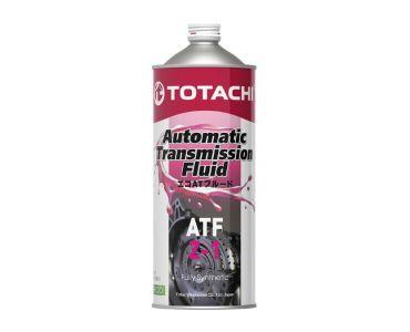 Автомасла - Масло трансмиссионное TOTACHI ATF Z-1 1л - Автомасла