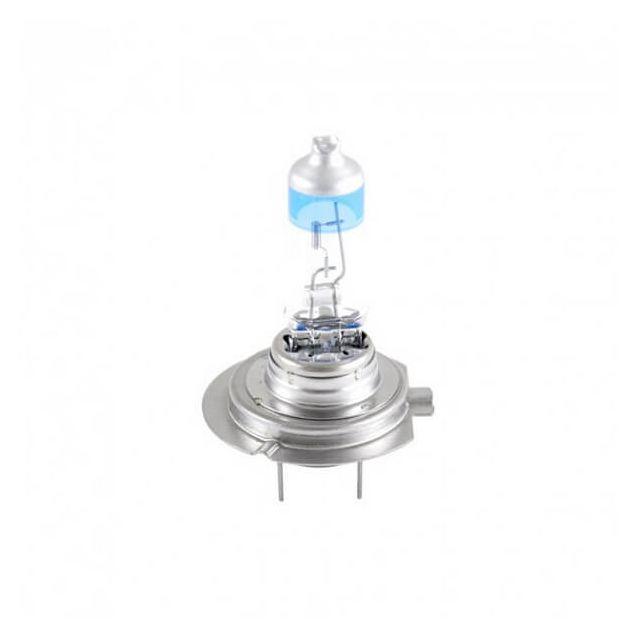 Галогенная лампа Winso HYPER +60% H7 12V 55W PX26d 3400 K (712720) - 1