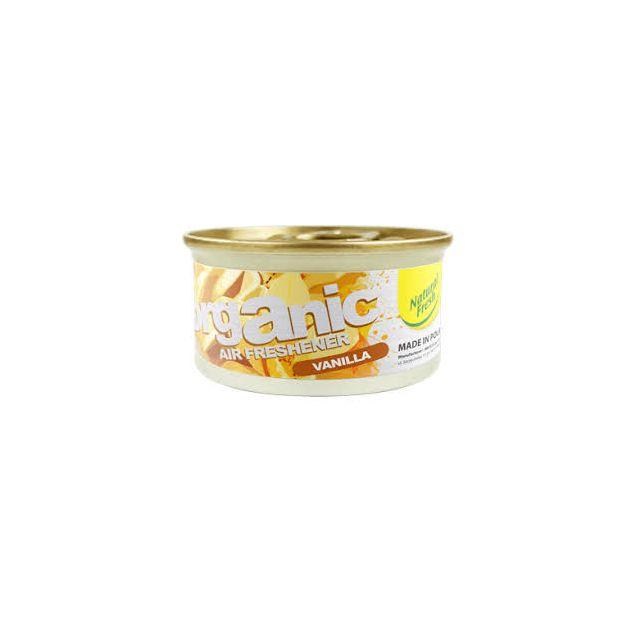 Ароматизатор Elix Organic Can PURE Vanilla - 1