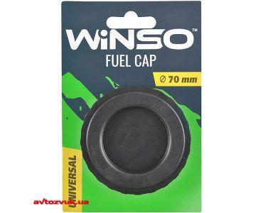 - Крышка топливного бака 70mm WINSO 210310 -
