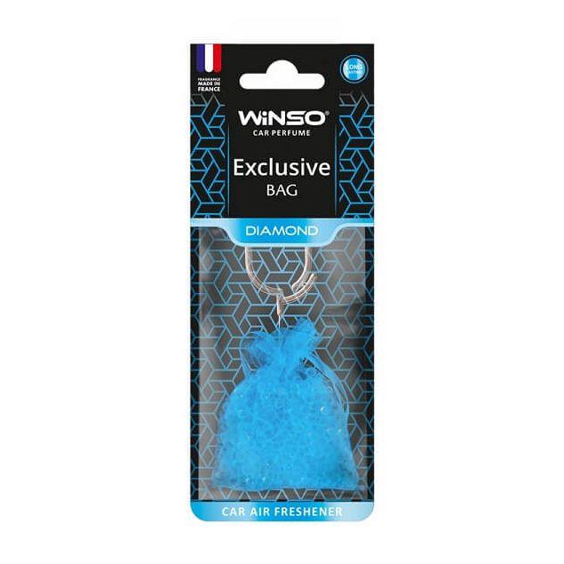 Ароматизатор WINSO AIR BAG Exclusive Diamond - 1