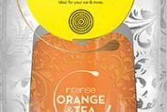 Ароматизатор Elix INTENSE Orange&Tea - 1