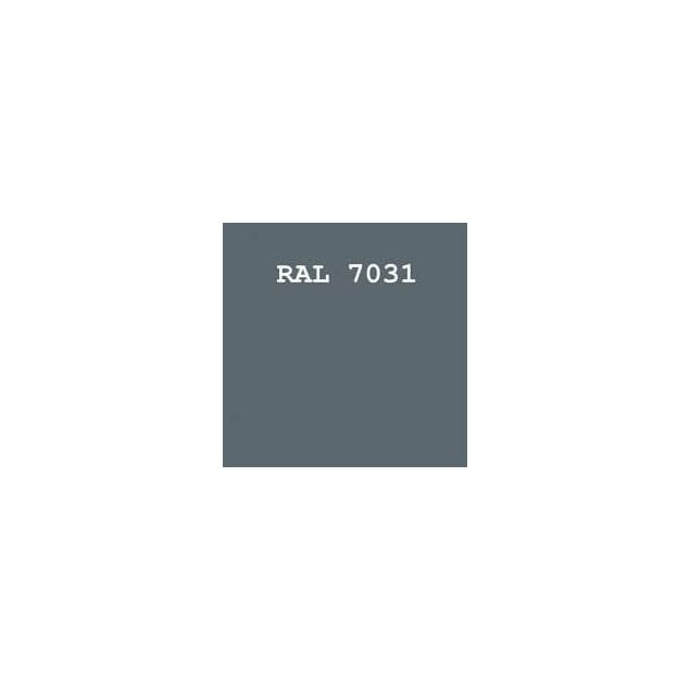 Вінсо Фарба акрилова,Spray 450ml.,темно-сірий,(DEEP GREY/RAL7031) - 2