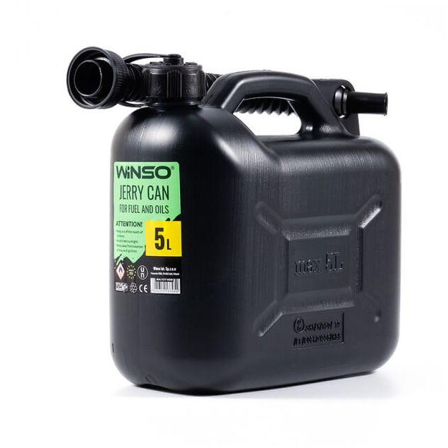 Канистра пластиковая 5л Winso 137050 - 1