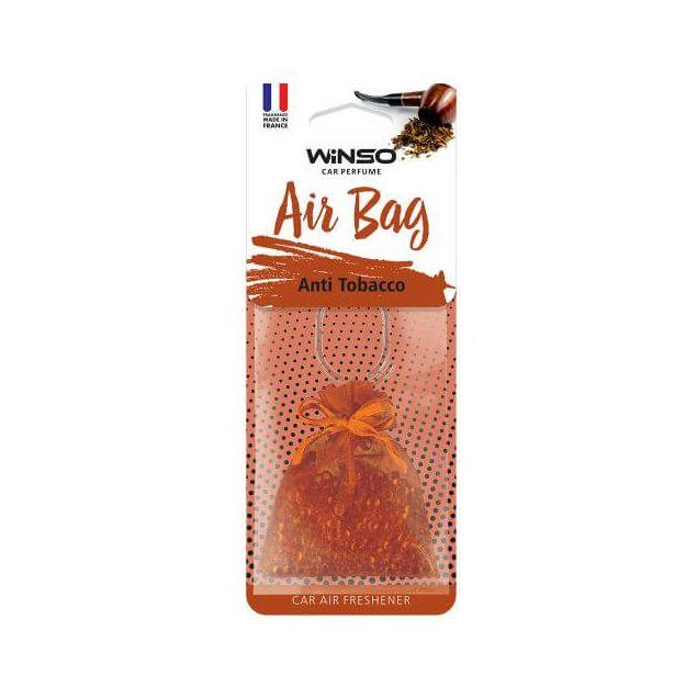 Ароматизатор WINSO AIR BAG Anti Tobacco - 1