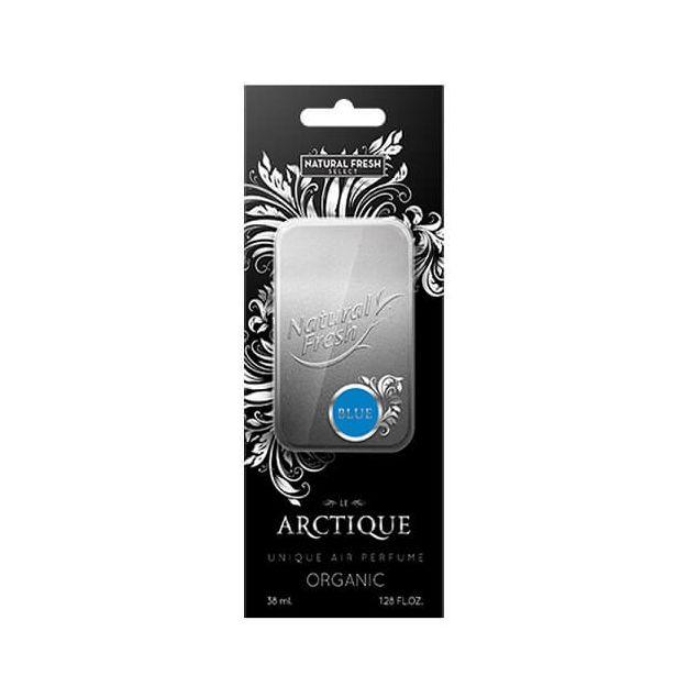 Ароматизатор Elix Arctique Pure Organic BLUE - 1