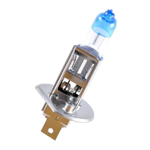 Галогенная лампа Winso HYPER +60% H1 12V 55W P14.5s 3400K (712120) - 1