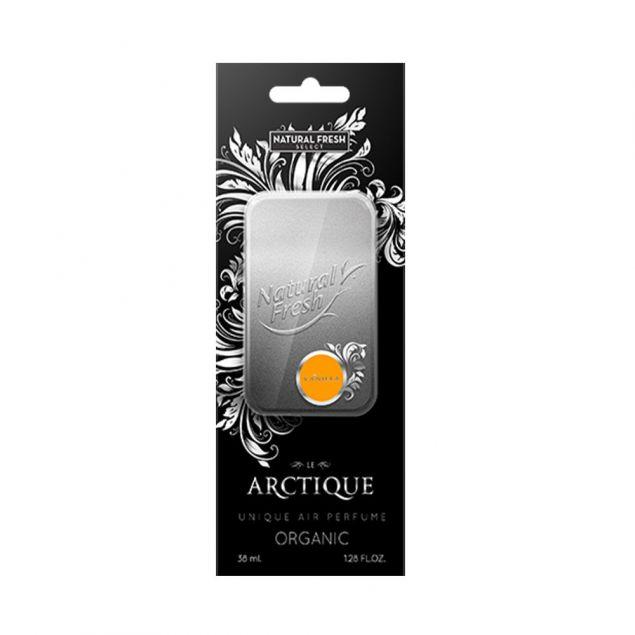Ароматизатор Elix Arctique Pure Organic VANILLA - 1