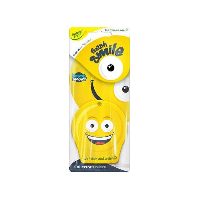 Ароматизатор Elix FRESH SMILE HAPPY SPORT - 1