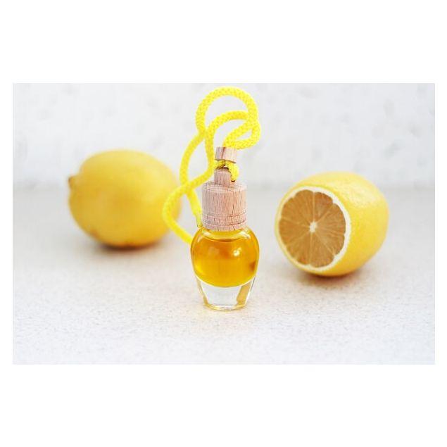 Ароматизатор Elix MINI BOTTLE Lemon - 2