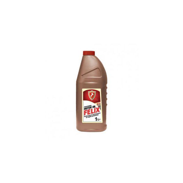 Масло моторное Felix Mineral SAE 15W-40 API SF/CC 1л - 1