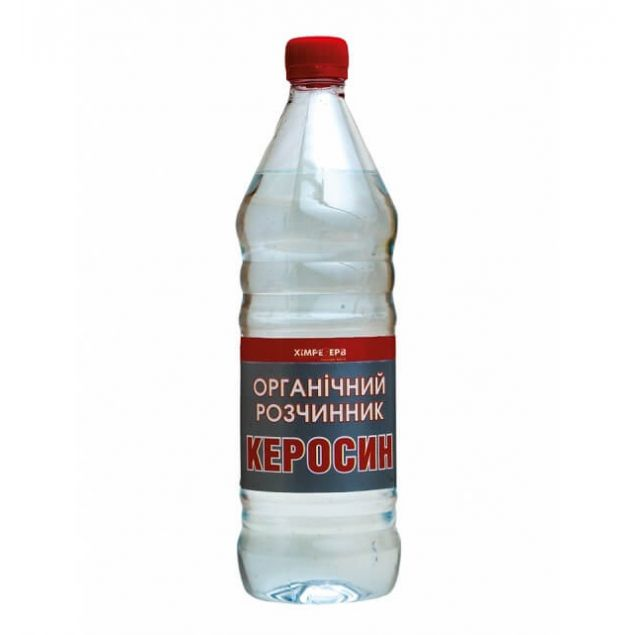 Органический растворитель Керосин ХИМРЕЗЕРВ 0,5л - 1