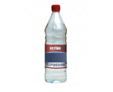 Растворитель для краски - Растворитель Р-650 ОPТИМА 0,255л