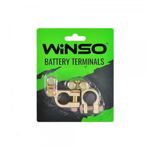 Клеммы аккумуляторные Winso 146300 - 1