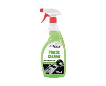 - Очисник пластику і вінілу WINSO PLASTIC CLEANER 750 мл 875005 -