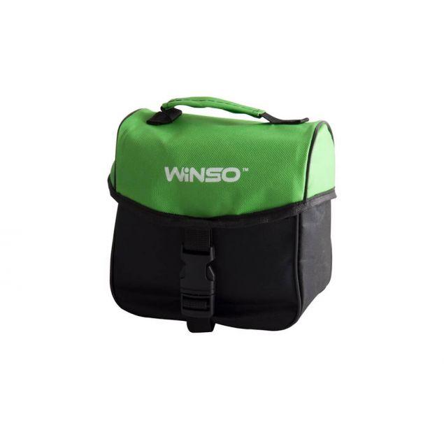 Автокомпрессор Winso 122000 170Вт - 4