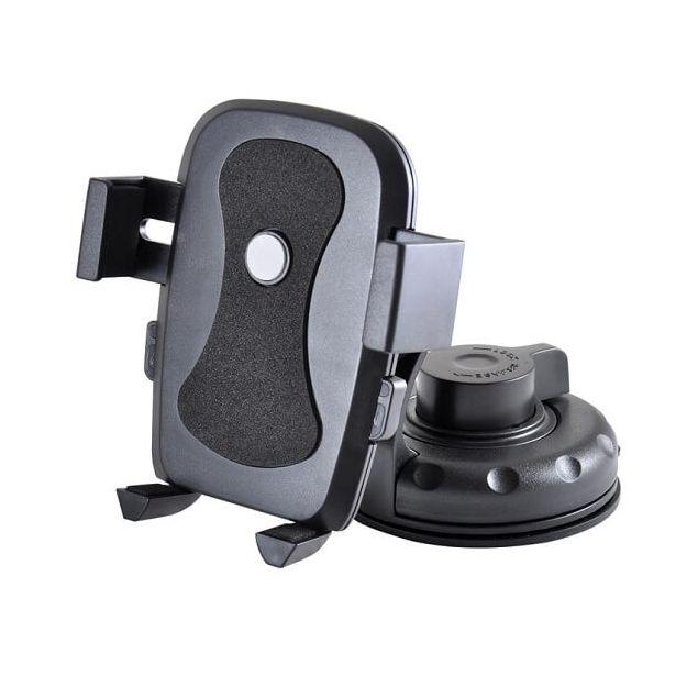 Держатель телефона Winso с поворотом на 360 градусов 54-80 мм (201170) - 3