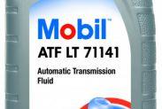 Масло трансмиссионное Mobil ATF LT 71147 1л - 1