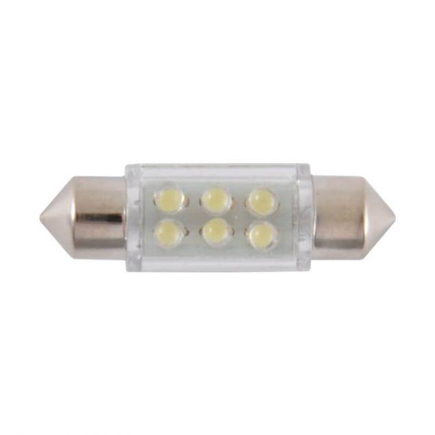 Лампа WINSO LED SV8.5 T11x36 127700 - 2