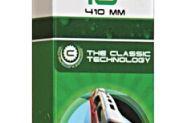 """Щётка каркасная стеклоочистителя Т550 (16"""") 400мм - 1"""