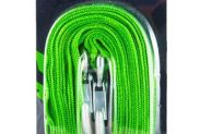 Трос буксировочный WINSO 3т 4,5м блистер 133450 - 1