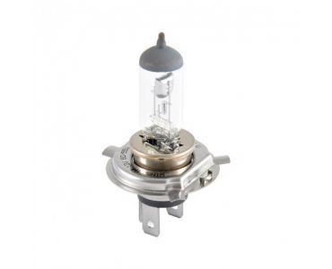 Ксенон лампы в Днепре - Галогенная лампа Winso HYPER +30% H4 12V 60/55W P43t-38 3200 K (712400)