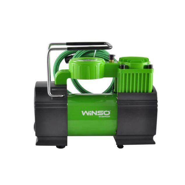 Автокомпрессор Winso 130000 180Вт - 1