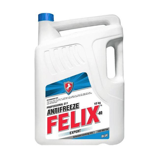 Антифриз Felix Expert 10кг - 1