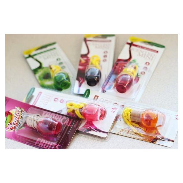 Ароматизатор Elix MINI BOTTLE Strawberry - 3