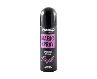 - Ароматизатор WINSO Magic Spray Exclusive Purple 534070 -