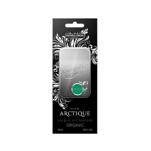Ароматизатор Elix Arctique Pure Organic BLACK - 1