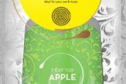 Ароматизатор Elix INTENSE Apple - 1