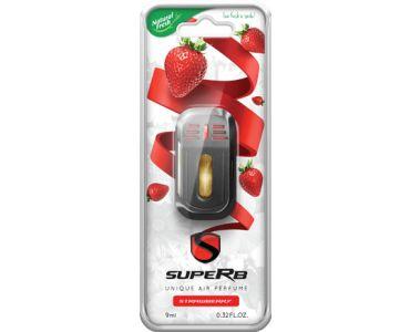 Ароматизаторы для авто в Днепре - Ароматизатор Elix SUPERB Strawberry