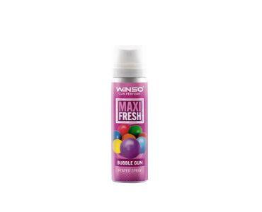 Ароматизатор в машину - Ароматизатор WINSO Maxi Fresh Buble Gum 830410